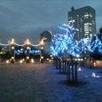イルミ広場