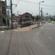 新道と旧道