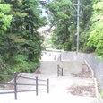 ナゾの階段