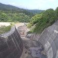 ダム放水路