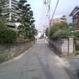 裏道(その後)