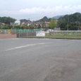 太宰府高校入口