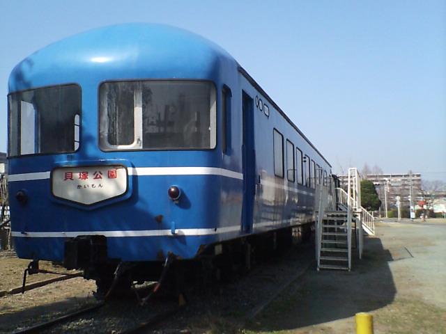 ナハネフ22形 1007号車