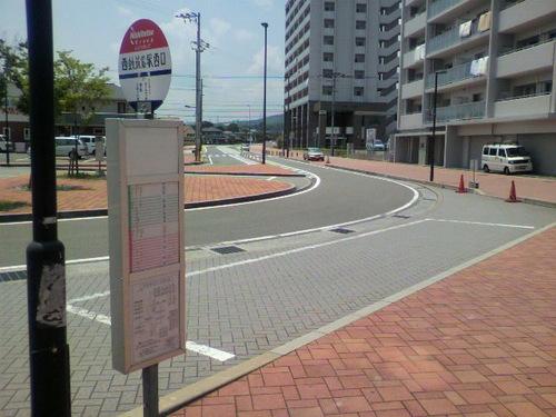 西鉄筑紫駅西口