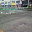 駐輪場跡地