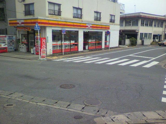 駅前交差点