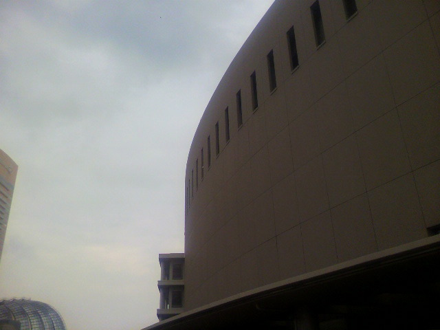 福岡Yahoo! Japan Dome