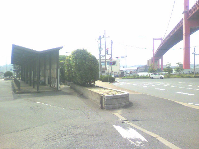 戸畑バスセンター