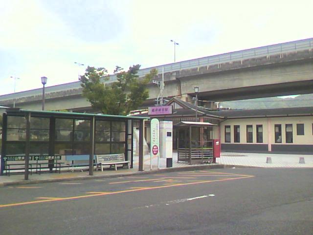 西鉄都府楼前駅