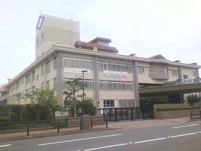 福岡中央特別支援学校